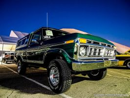 77 F150 4x4 by Swanee3