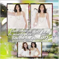 Photopack 63: Los hechiceros de Waverly Place by SwearPhotopacksHQ