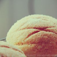 melonpan by illusionality