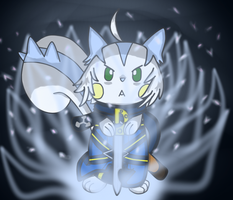 Pachimil's Devil's Hellfire by Latee-Hatori