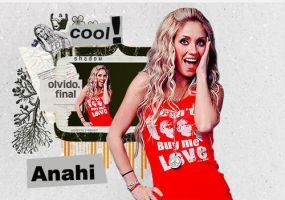 Blend Anahi by shad-designs