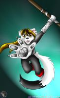 I'm Ermine by WildFairy-Suane