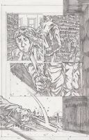 J and J 1 Page 3 Pencils by KurtBelcher1