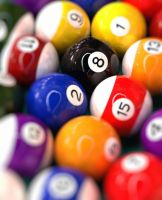 8 Ball by Witho