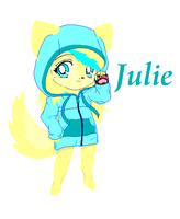 just me by J0LIA
