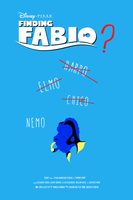 Finding Fabio by MischiefLily