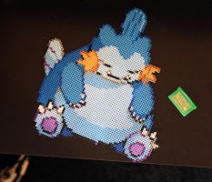 Snorkip Hama by durpface0