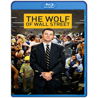 The Wolf of Wall Street by prestigee