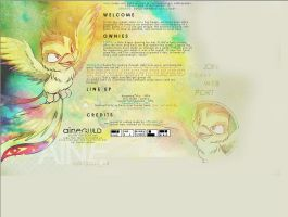 freedom sky - neo layout 12 by tiffydoll