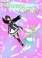 Precure Wing by LaZella