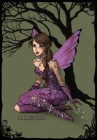 Faery Jane from Coupling by BritishFaery