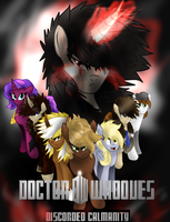 Doctor Whooves: DisCal Arc Companions Poster by FreedomReigns97