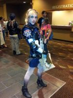 Colossalcon 2012- Badass by 22123