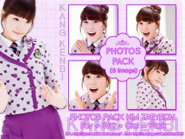 PHOTO PACK KIM TAEYEON (SNSD) by Yoo-Kenbi