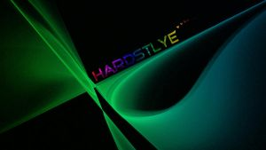 Hardstyle Wallpaper 11 by Hardii