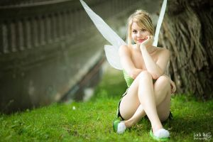 Tinkerbell - 4 by alucardleashed