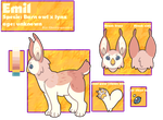 Emil ref by Pand-ASS