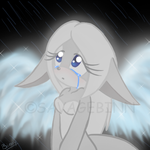 Tears in the Rain by savagebinn