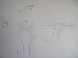 Hand Practice 3 The-Lost-Hope by The-Lost-Hope