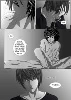 Death Note Doujinshi Page 67 by Shaami
