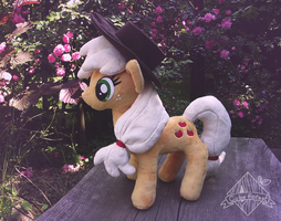 Apple Jack by CubeForest