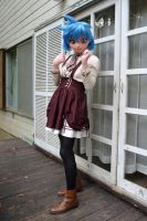 Outfits of my Meia (2013 autumn) by doller98-TAKA
