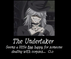 Undertaker by Premanition829