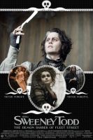 Kitty - Sweeney Todd Poster 2 by kittyrevealed