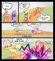 Hope In Friends Chapter 2 Page 24 by Zander-The-Artist
