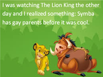 Disney's Gay Parents by PsychPsych-o