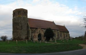St Andrew's, West Dereham by coshipi