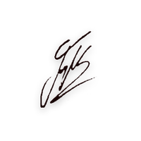 Firma Png James Maslow by ISheeran