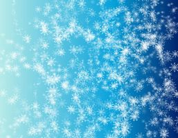 Snowflake wallpaper by Destinyfall