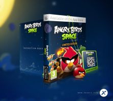 Angry Birds Space - Box Edition by Nexert