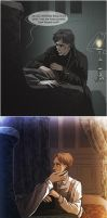 Harry Potter - Memories by maXKennedy