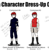 Gaara's Dress-Up Contest by Carina0