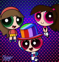 My Two Friends by Thiago082