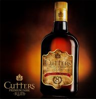 Cutters Rum by eyenod