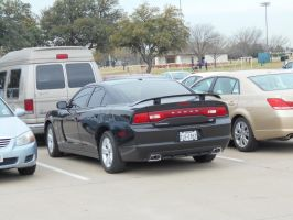 2012 Dodge Charger by TR0LLHAMMEREN