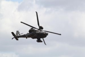 Apache by james147741