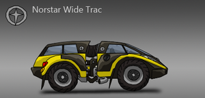 Articulated SUV thing by ScottaHemi