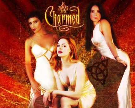 The Charmed Ones2 by xxxdisneylvrxxx