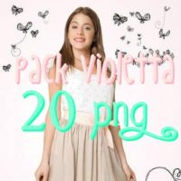 Pack Violetta by malueditions