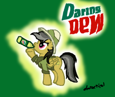 Daring Dew by dmtactical