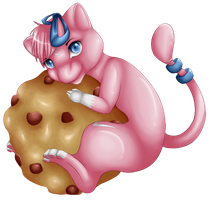 Cookie love by Olievlek