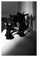 Toy Soldiers by Crimson-Shirou