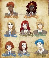 HP Next Generation Pt2 by GothicIchigo