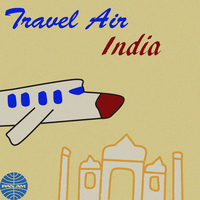 Travel Air India by Revolution689