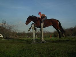 Tackless Freestyle Jumping by StarCrossedPsycho