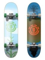 Nature Skateboards by Tlong2011